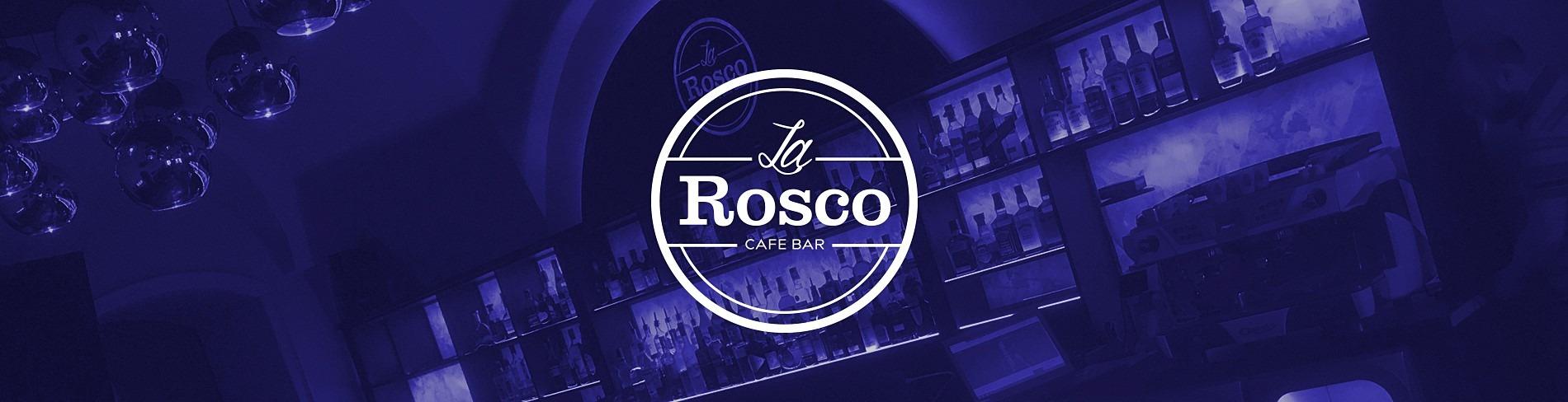 La Rosco Banner
